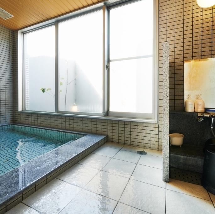 スーパーホテル高岡駅南 image