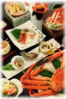 【富山特集Vo4】海鮮問屋柿の匠で使える「お食事券」5000円1枚セットプラン☆彡