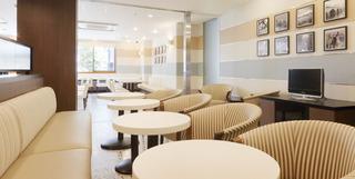 【12時チェックアウト】お部屋でゆっくり 東京駅より一駅2分 焼き立てパンの朝食付き