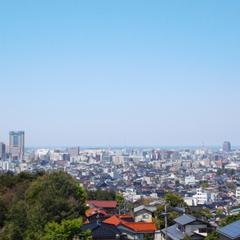 金沢カレーで「歴史都市金沢の四季」を満喫スペシャル☆複数名様対象