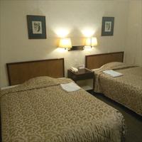 【令和元年記念プラン♪】ゆったりベッドが自慢のホテル(素泊まり)