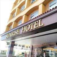 【5連泊】5連泊以上で最大45%OFF★ゆったりベッドが自慢のホテル(朝食付)