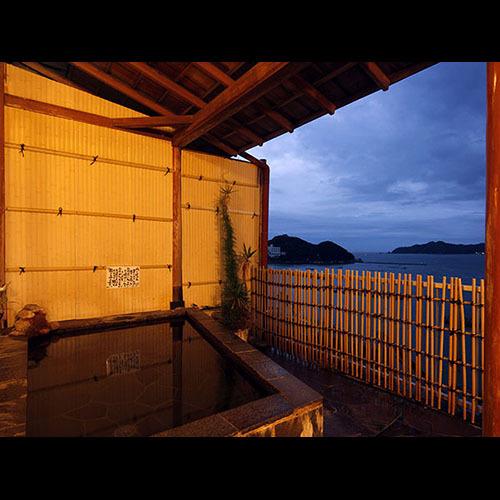 答志島温泉 波音の宿 中村屋   image