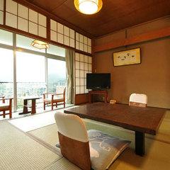 ◇東館5、6F 【絶景眺望の高層客室】