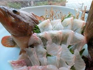 コロナ対応!【3密回避】天草旬の地魚宝船(記念日、慶祝)プラン