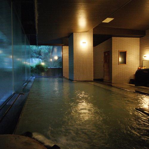 いわき湯本温泉 雨情の宿 新つた image