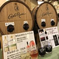 【ワインを楽しむ】全4種ワイン飲み放題60分☆赤〜白〜ロゼ〜ダーク☆好きな味を探そう♪