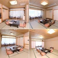 お部屋おまかせ【和室8〜15畳】<4月から全室禁煙>