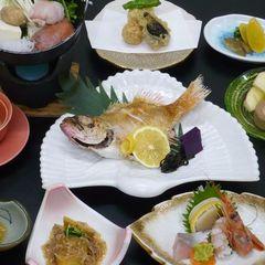 【WEB限定】高級魚を楽しむ♪『のどぐろの塩焼き』満喫プラン