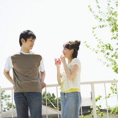"""【カップル リーズナブル★】""""プチセミダブル""""カップルプラン☆12:00レイトアウト"""