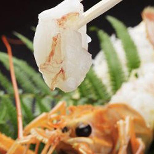 【アカザ海老を堪能!】プリンセス御膳プラン★蒲郡の名料理人達が考案した逸品