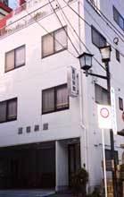 ◆素泊まりプラン◆和室6畳【バス・トイレ共同】