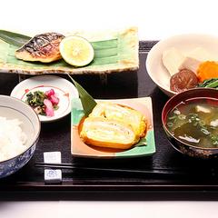 ◆鳥取県のど真ん中!鳥取にも米子にもアクセス便利♪【朝食付】