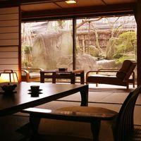 【あづま荘で一番安く泊まれる完全おまかせタイプ】館内和室