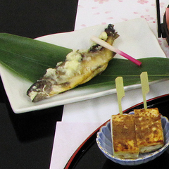 【地元のきのこ・山菜】 ふるさとプラン 【故里の味】
