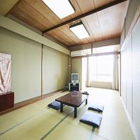 和室6〜10畳 ■Wi−Fi接続可/大浴場有/駐車場無料■