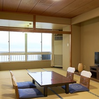 海の見える和室10畳 ■大浴場あり/駐車場無料■