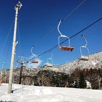 【X-JAM高井富士】【よませ温泉】スキー場 共通リフト割引券♪宿泊者限定のプレゼント!1泊2食付