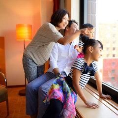 【滞在時間限定☆19〜9時☆エコ割】ホテル滞在時間が短い方の為のお得プラン!【素泊り】1名