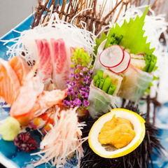 【現金特価】【直前割】『ふぐ』付き海鮮会席