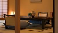 【露天風呂付き離れ】大人の贅沢旅プラン〜ドリンクオールインクルーシブ/夕朝食お部屋食
