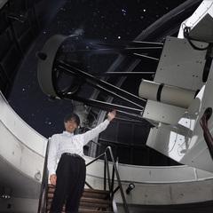 【楽天限定】マイスター2015受賞記念☆神秘の天体観察&本格自然派フレンチ