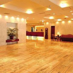 〔スタンダード〕琉球サンロイヤルホテルにメンソーレ♪〔素泊まりプラン〕