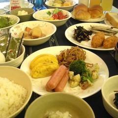 【スタンダード】琉球サンロイヤルホテルにメンソーレ♪〔朝食付プラン〕