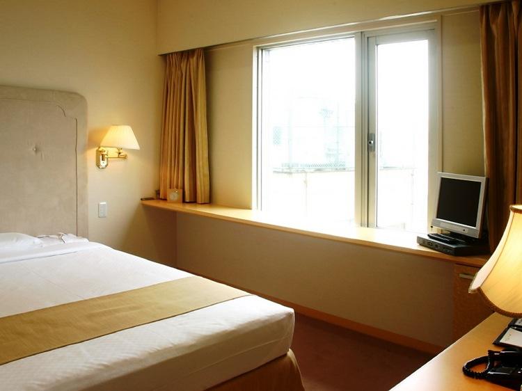 国際ホテル松山 image