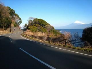 ☆絶景 ☆富士山・駿河湾を眺めながらゆったりのんびり♪ウォーキング♪プラン