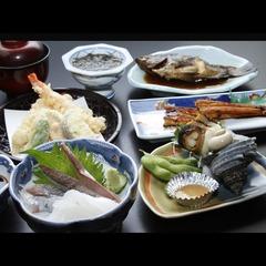【料理自慢・料理長厳選¥8640】淡路・地魚料理スタンダードコース★女子旅・大人旅★現金特価