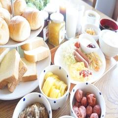 【日・月限定】2連泊シングル 前乗り♪無料朝食付
