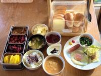 【100円朝食付】プチセルフスタイル朝食付き♪