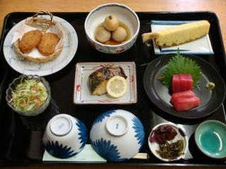 【出張応援】ビジネスプラン〜1泊2食付〜