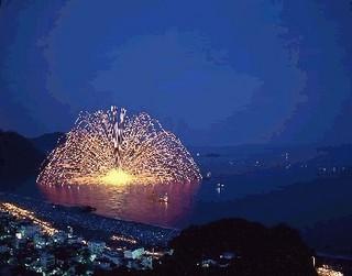 熊野大花火大会プラン《カード決済限定・素泊まりプラン》