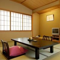 京都祇園の中心地!スタンダード和室10畳