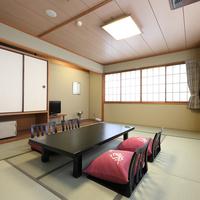 京都祇園の中心地!スタンダード和室