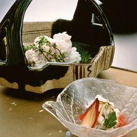 <夏季限定>夏の京都は脂ののった鱧で決まり!◆鱧料理会席プラン【夕食はお部屋食】