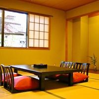 京都祇園の中心地!グレードアップ和室12畳