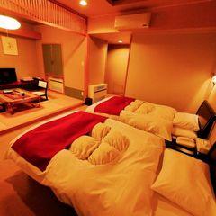 30日前まで【先楽】予約最大4000円OFF お部屋贅沢 露天風呂付客室