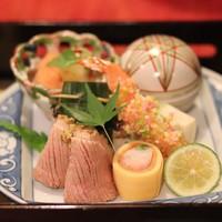 《長野県民限定プラン》スタンダードプラン1,000円引き◆豚すき鍋・地域食材を使った和風創作料理