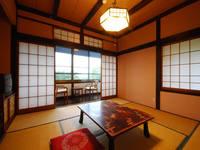 《別館2階》わんちゃんも泊まれる♪和室10畳◆禁煙