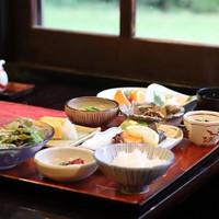 《長野県民限定◆スタンダードプラン特別価格》地域食材を使った和風創作料理を堪能