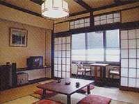 【素泊まり】ワンちゃんと温泉宿でお泊りプラン♪【1室限定】