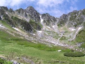 登山・トレッキング