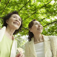 ■50歳以上限定■のんびりを楽しむ大人旅☆特典&2食付プラン