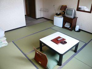【本館】和室8畳/2〜3階 喫煙可