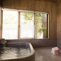 【冬季限定◆ファミリー応援】<ホテル棟2食付>お子様半額&添い寝無料♪貸切風呂の割引特典付