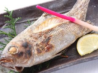 ホテル魚半日吉苑