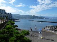 【個別食】【秋冬旅南熱海】日本屈指の温泉街「熱海」小旅行。あわびの踊り焼きプラン♪